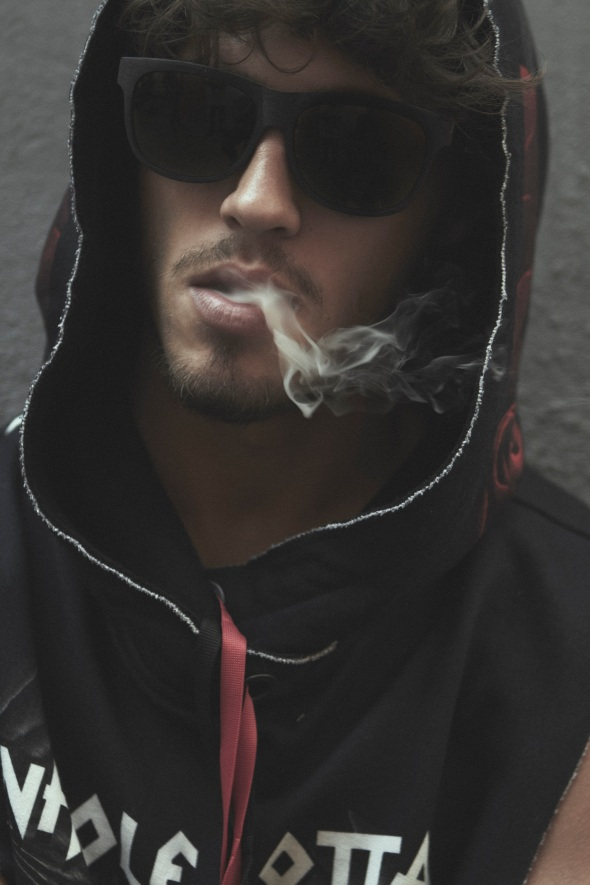 Lucas Medeiros @ Homem Romeu by Jeronimo de Moraes 07