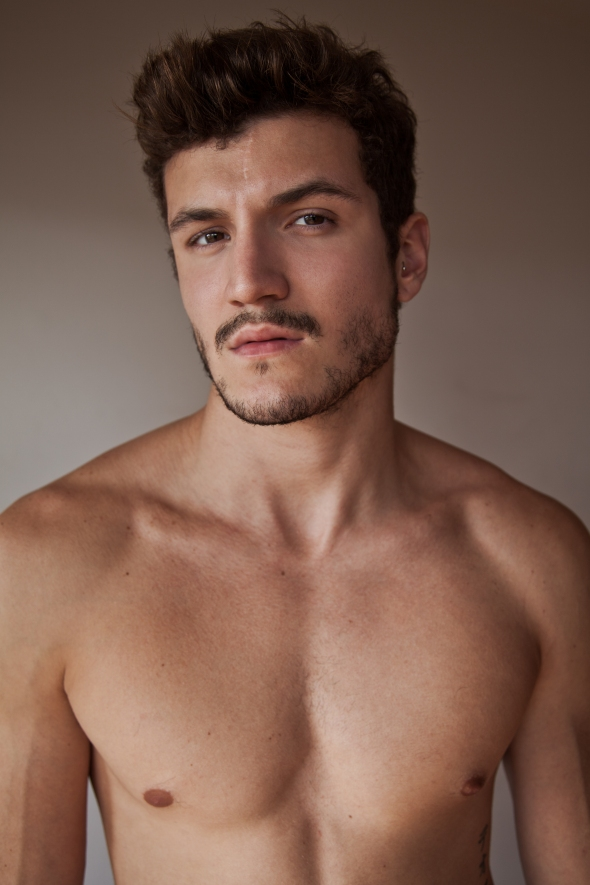 Lucas Montilla by Jr. Becker 08