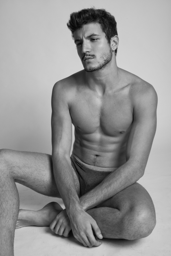 Lucas Montilla by Jr. Becker 09