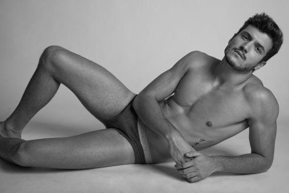 Lucas Montilla by Jr. Becker 10