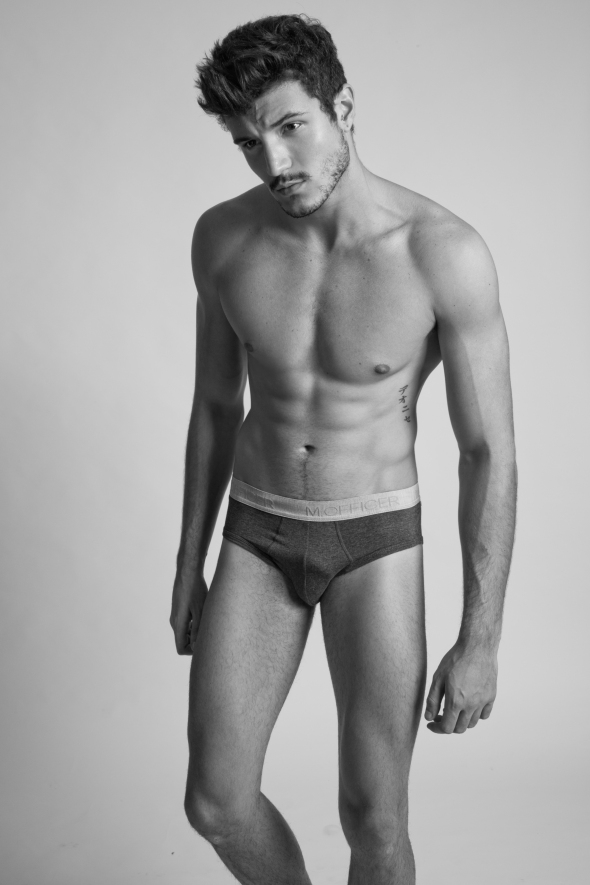 Lucas Montilla by Jr. Becker 11