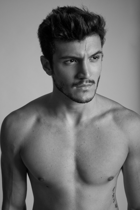 Lucas Montilla by Jr. Becker 13