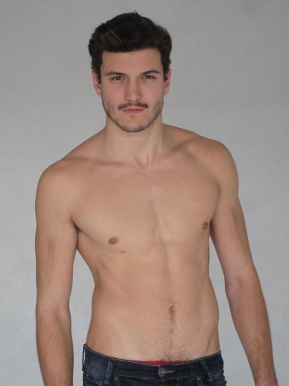 Lucas Montilla @ L'Equip 01