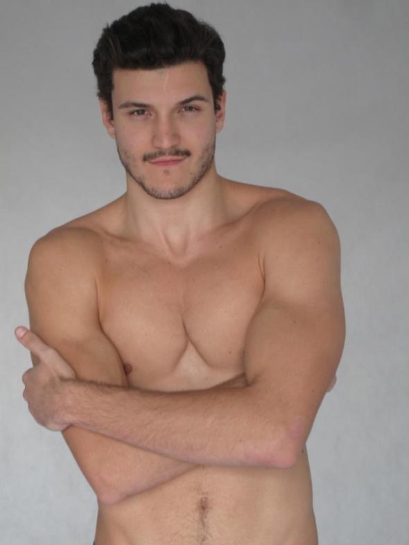 Lucas Montilla @ L'Equip 04