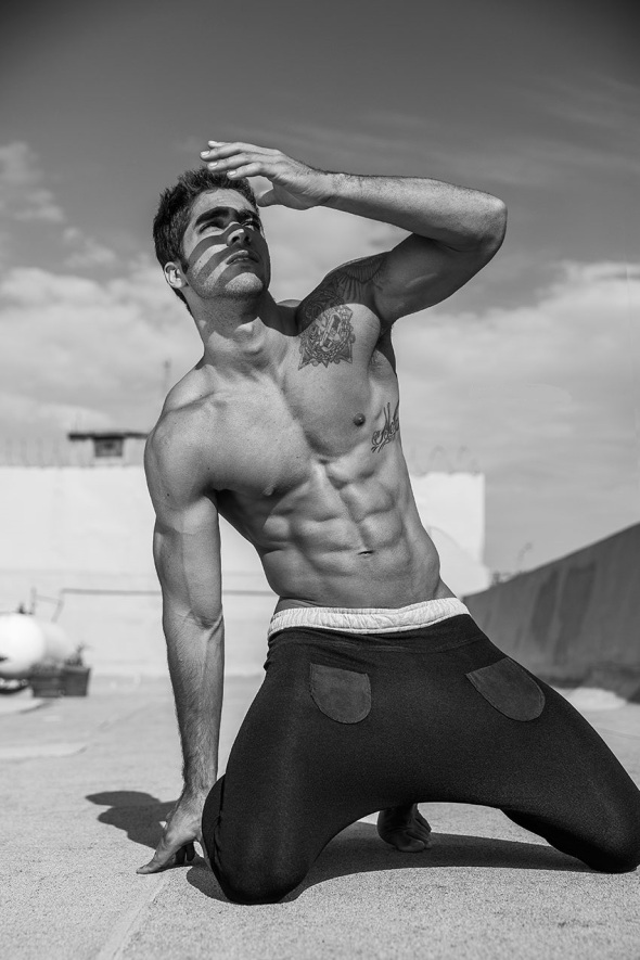 Pedro Arnon by Johnny Lopera 03