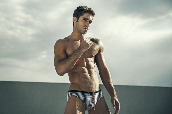 Pedro Arnon by Johnny Lopera 05