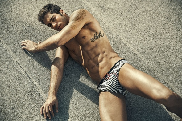 Pedro Arnon by Johnny Lopera 06