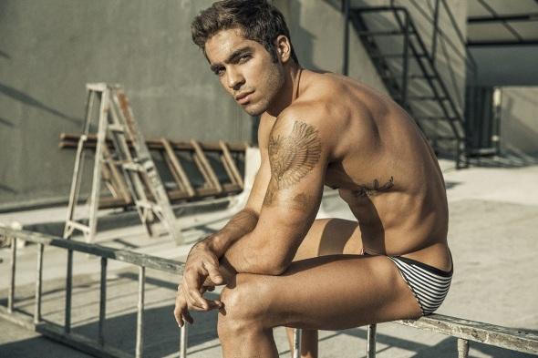 Pedro Arnon by Johnny Lopera 08