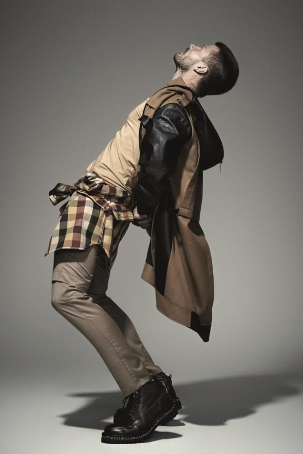 Rodrigo Hilbert @ L´Officiel Hommes Brasil by Nicole Heiniger 02