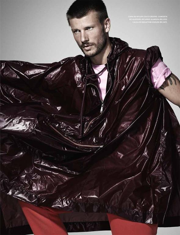 Rodrigo Hilbert @ L´Officiel Hommes Brasil by Nicole Heiniger 05