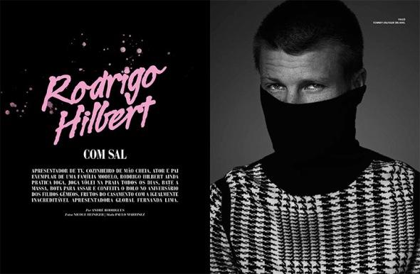 Rodrigo Hilbert @ L´Officiel Hommes Brasil by Nicole Heiniger 07