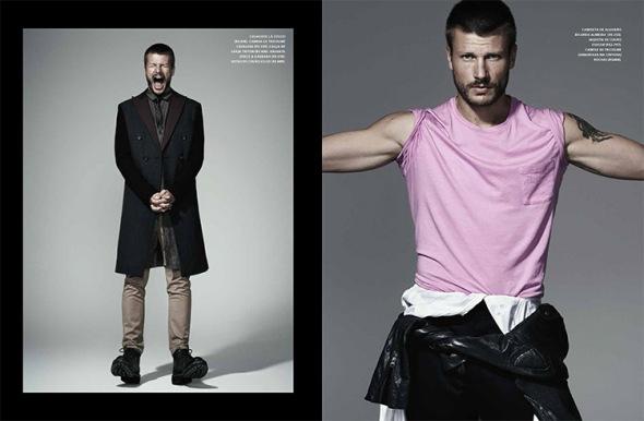 Rodrigo Hilbert @ L´Officiel Hommes Brasil by Nicole Heiniger 09