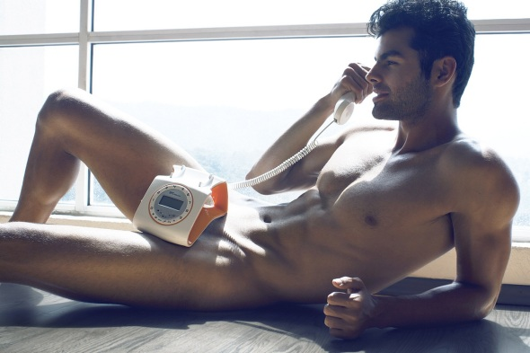 Thalles F. by Alberto Lozano 07