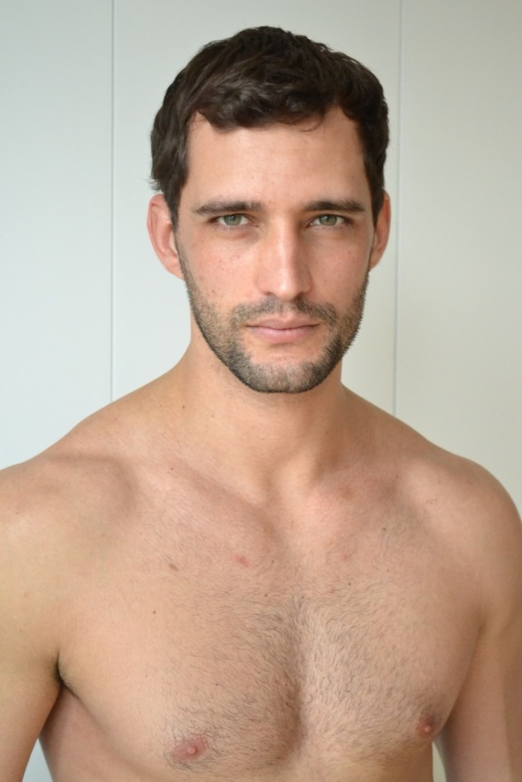 Thomaz Oliveira @ Joy Men 01