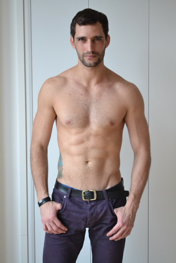 Thomaz Oliveira @ Joy Men 06