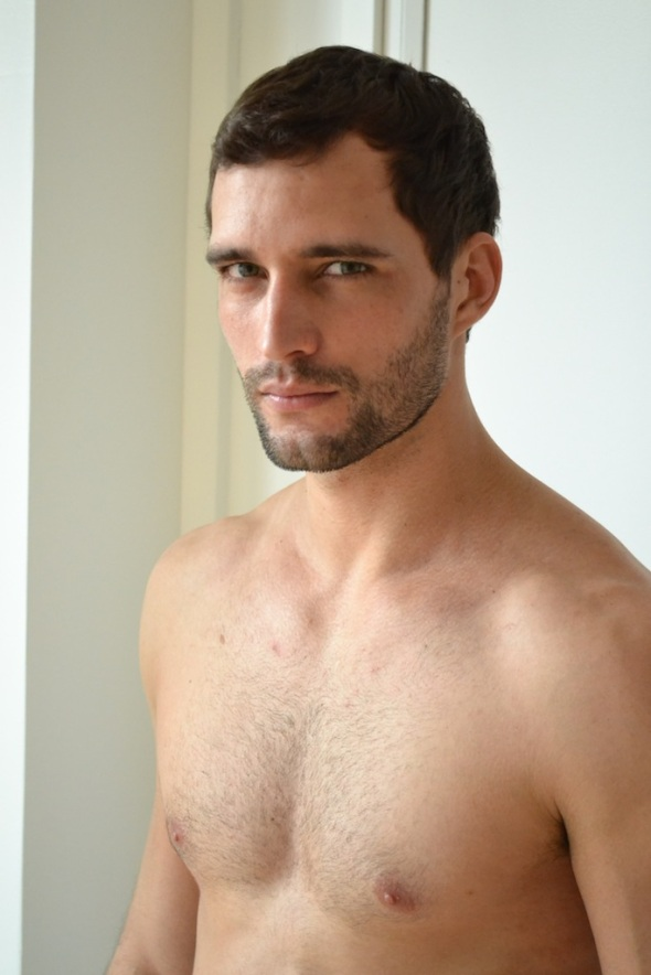 Thomaz Oliveira @ Joy Men 07