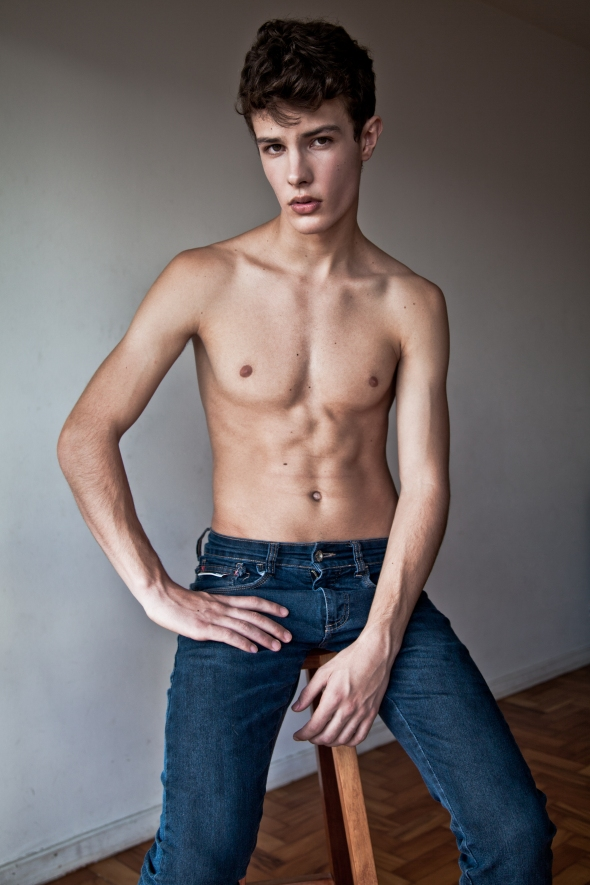 Willian Verona by Jr. Becker 02