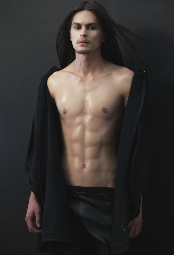 Bryan Marczewski by Junior Franch 01