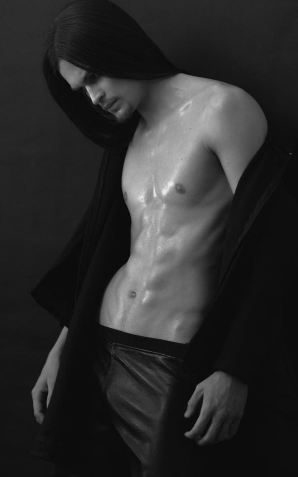 Bryan Marczewski by Junior Franch 02