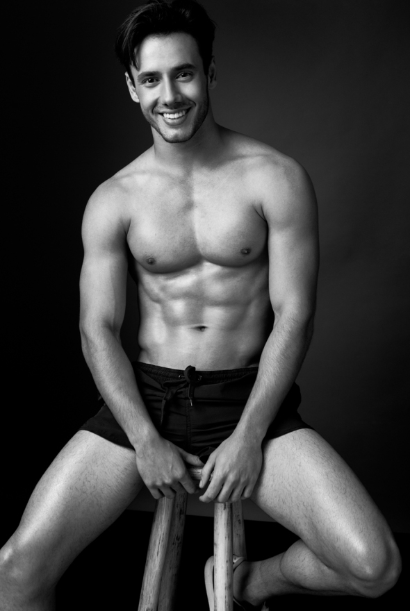 Huel Oliveira by Junior Franch 04
