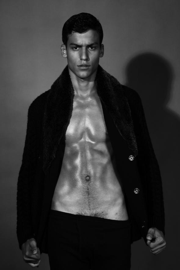 Lucas Lourenço by Jeff Segenreich 01
