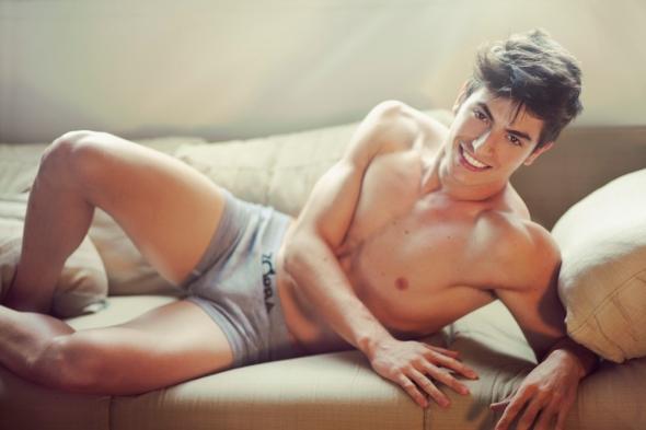 Luciano Garcia by Kattiany Lima 03