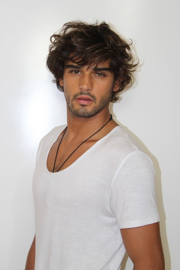 Marlon Teixeira @ Next Management 01