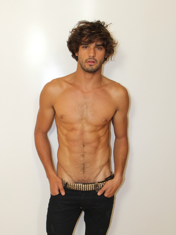 Marlon Teixeira @ Next Management 03