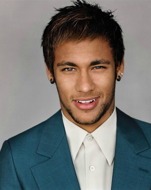 Neymar @ WSJ by Alasdair Mc Lellan 02