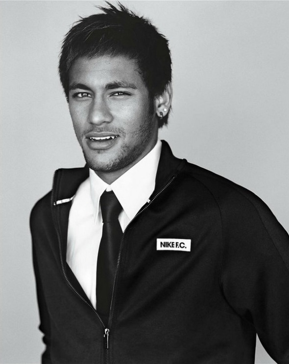 Neymar @ WSJ by Alasdair Mc Lellan 03