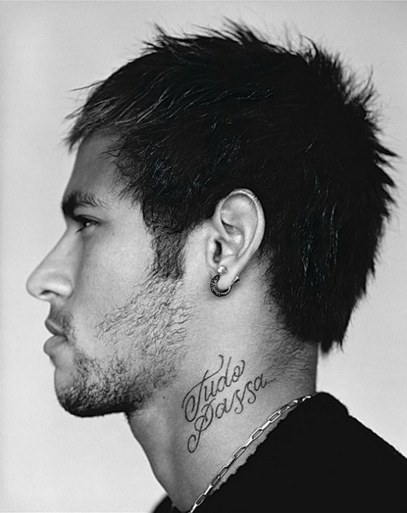 Neymar @ WSJ by Alasdair Mc Lellan 05