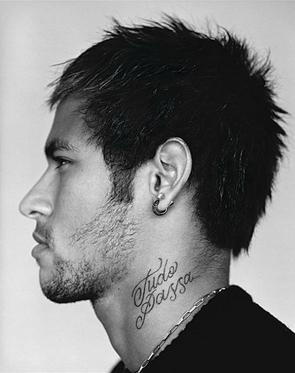 Neymar @ WSJ by Alasdair Mc Lellan 05