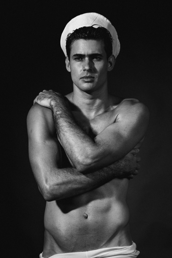 Ricardo Barreto by Jeff Segenreich 03