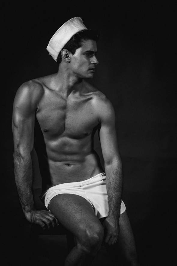 Ricardo Barreto by Jeff Segenreich 04