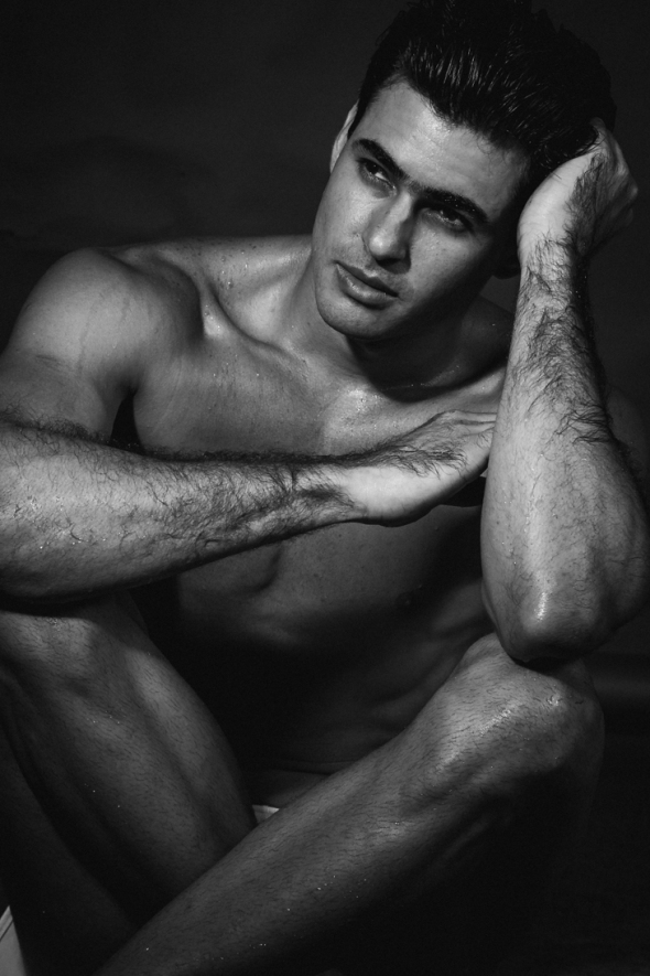 Ricardo Barreto by Jeff Segenreich 06