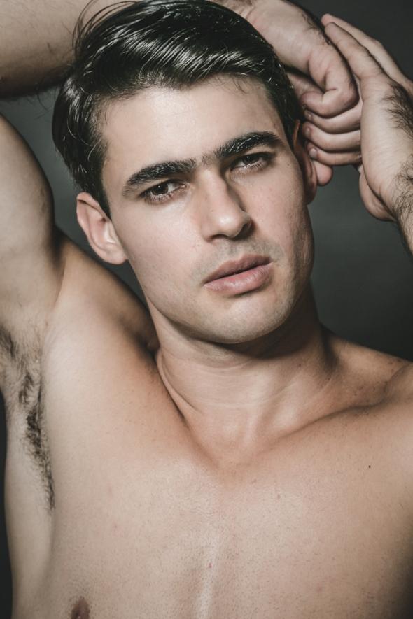 Ricardo Barreto by Jeff Segenreich 10