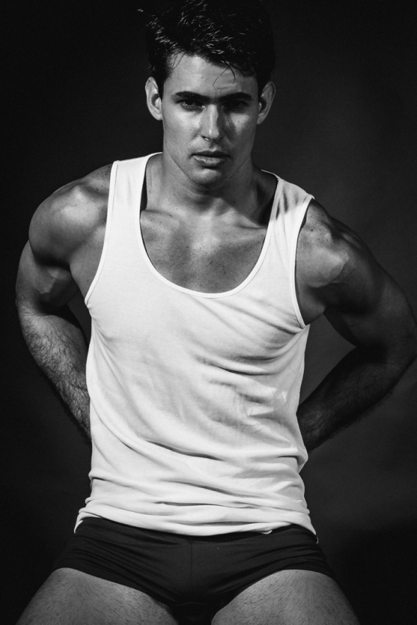 Ricardo Barreto by Jeff Segenreich 11