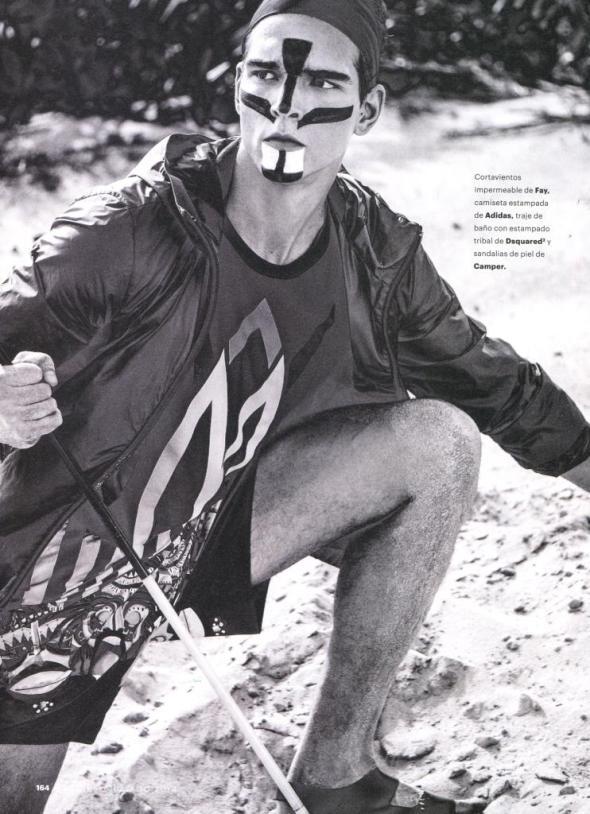 Alex Cunha @ Esquire España 08