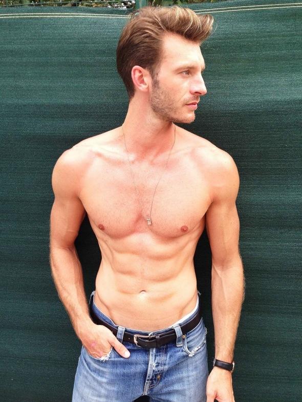 Arnaud Francois @ Way Model 02