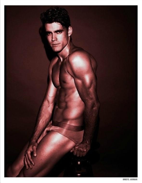 Caio Cesar @ Fantastics Mag by Hudson Taylor 05