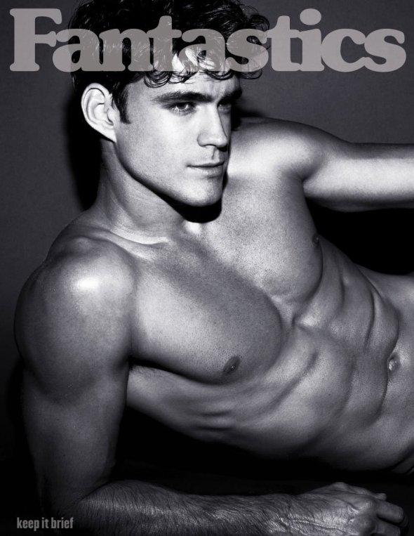Caio Cesar @ Fantastics Mag by Hudson Taylor 06