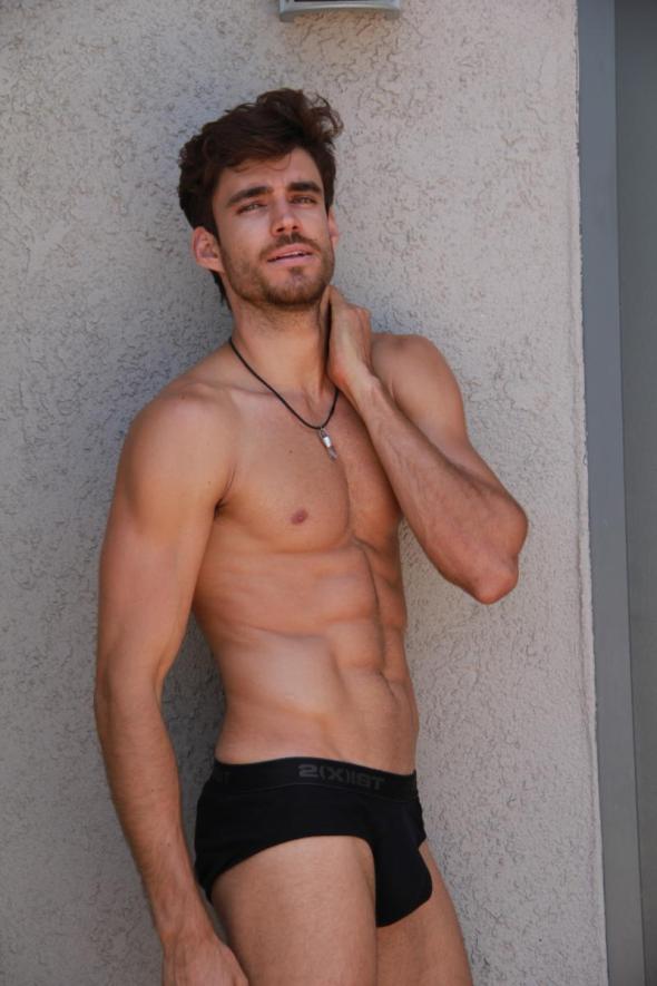Caio Cesar @ LA Models 02