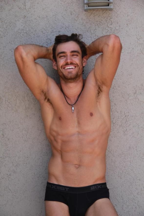 Caio Cesar @ LA Models 05