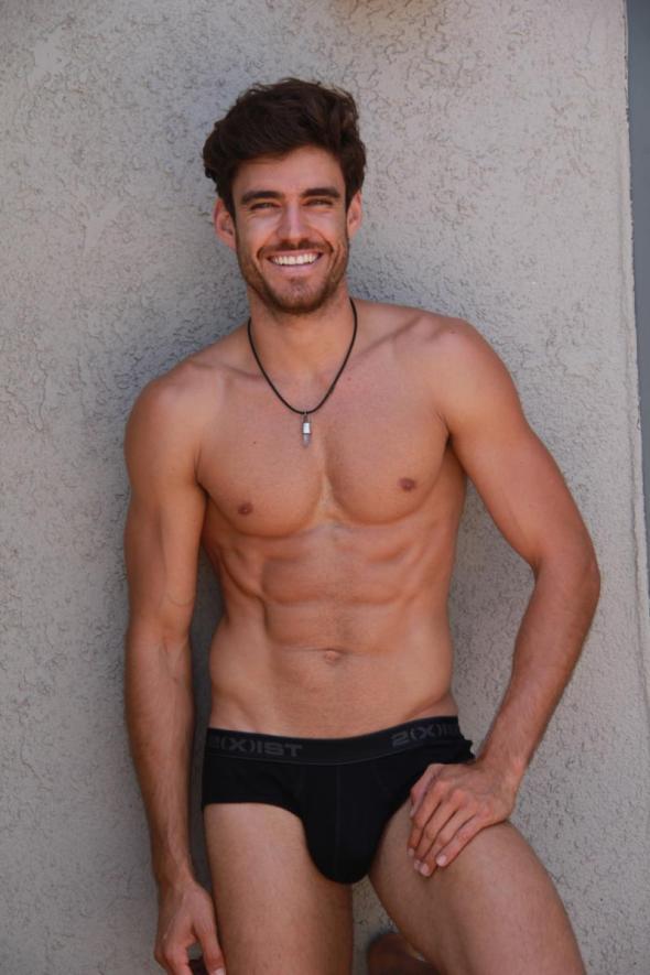 Caio Cesar @ LA Models 06