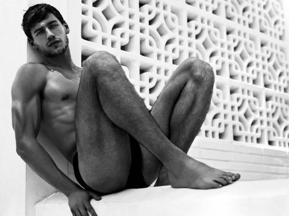 Mariano Ontañon @ Made in Brazil #8 by Dan Isidro 02