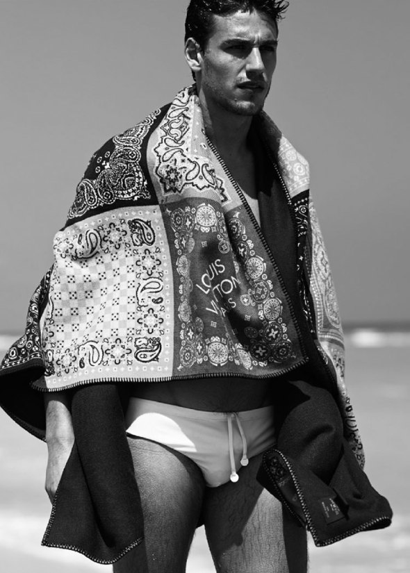Mariano Ontañon @ Made in Brazil #8 by Dan Isidro 08
