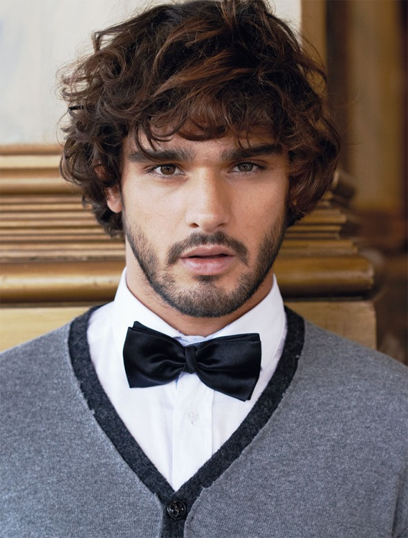 Marlon Teixeira @  Scapa Sports by Paul Bellaart 01