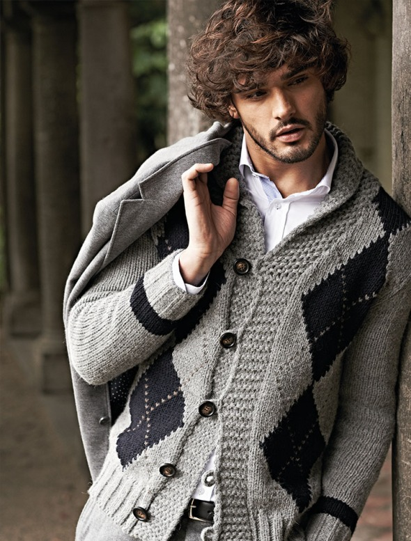 Marlon Teixeira @  Scapa Sports by Paul Bellaart 02