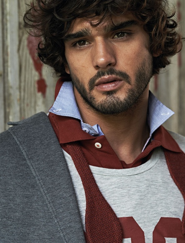 Marlon Teixeira @  Scapa Sports by Paul Bellaart 03
