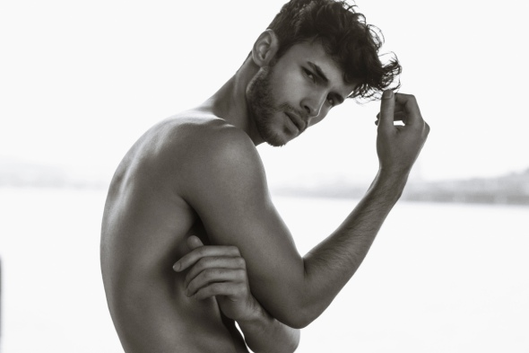 Renato Freitas by Serge Lee 03